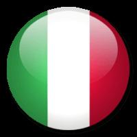 Ιταλική Γλώσσα σημαία